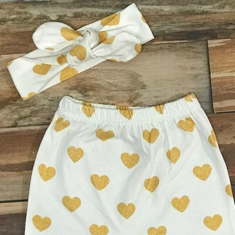 Toddler Girl Leggings