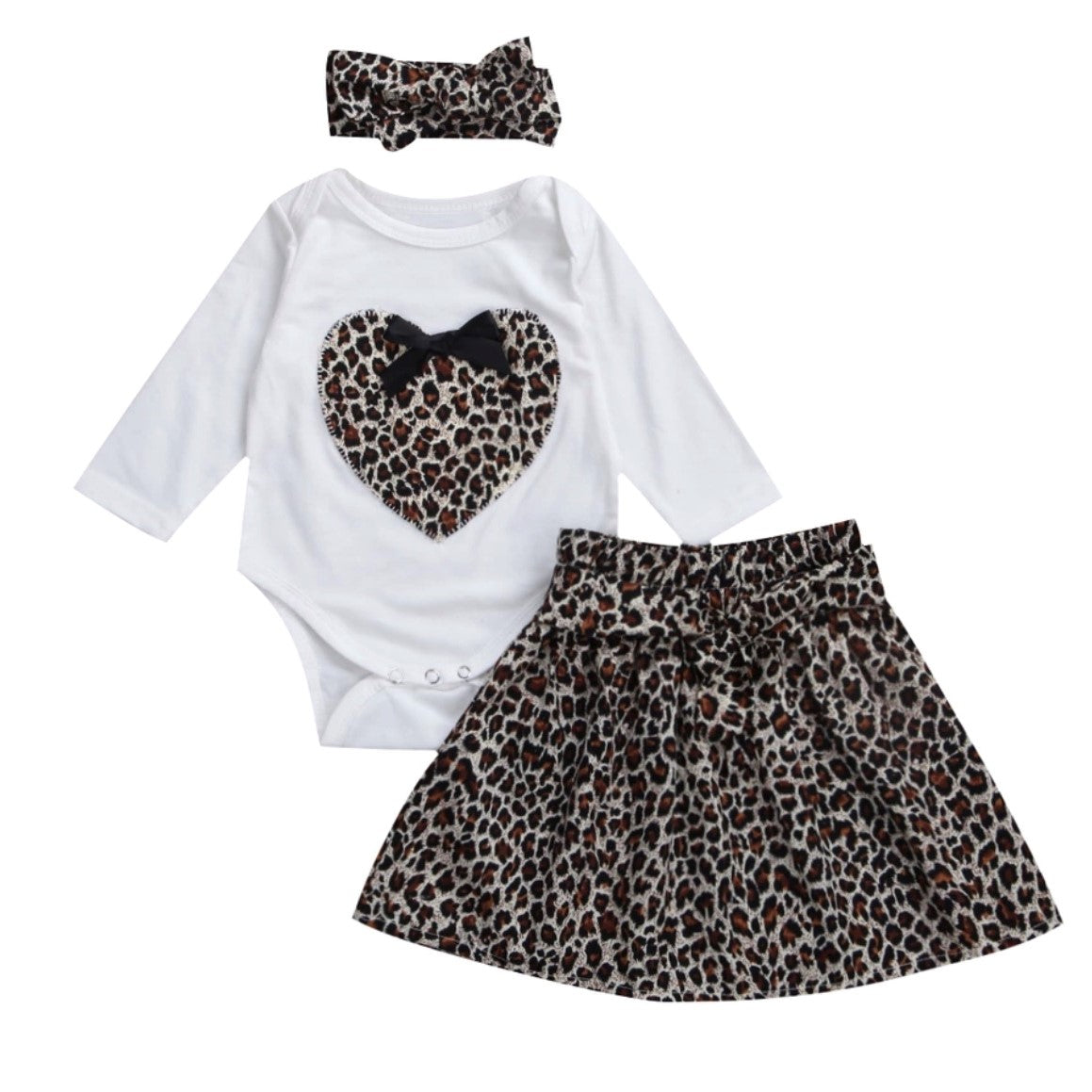 d7ee3be0f140 Baby girl outfit l baby dress