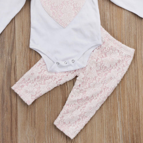 baby girl leggings