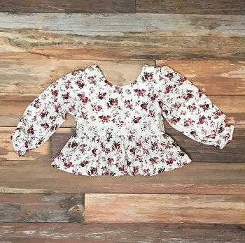 toddler blouse