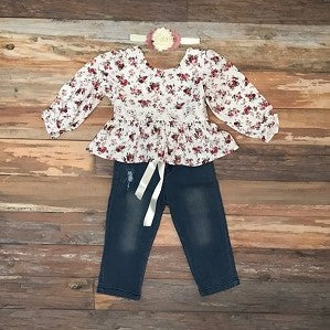 toddler girl shirt