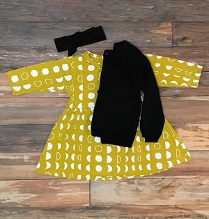 cute toddler girl dress