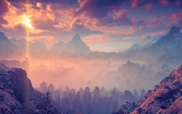 10 magical game music tracks filled with awe and wonder