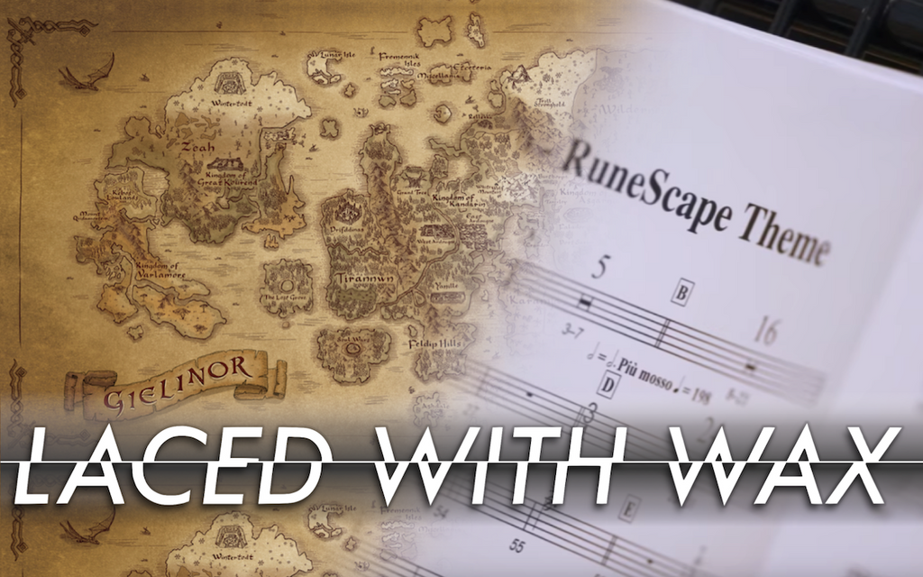Interview: Composer James Hannigan on RuneScape's orchestral renaissance