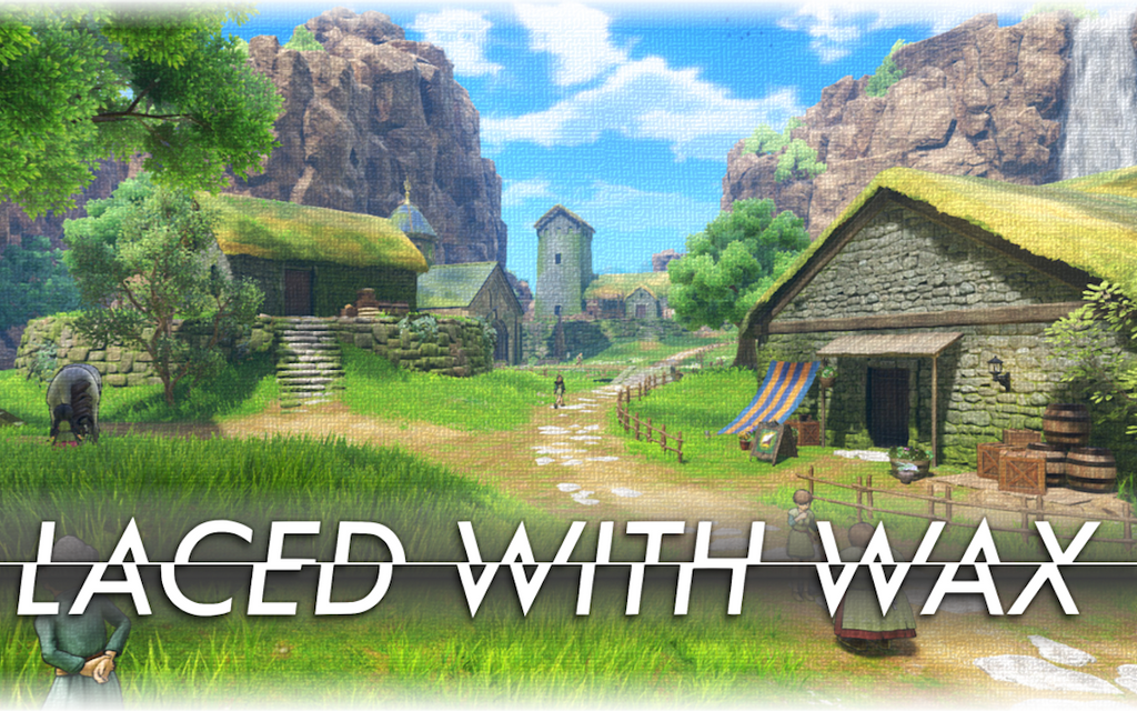 Recipe: How to cook up a peaceful JRPG village theme