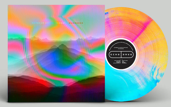 Wacky wax: 17 visually arresting vinyl from around the web