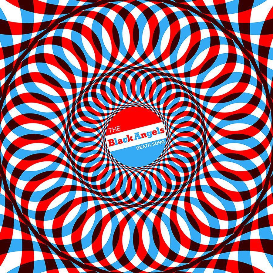 The Black Angels – Death Song (LP - Partisan Records)