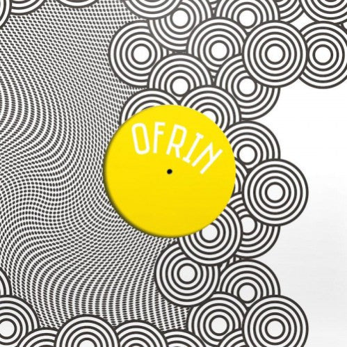 "Ofrin – Remixes (10"" - Albumlabel)"