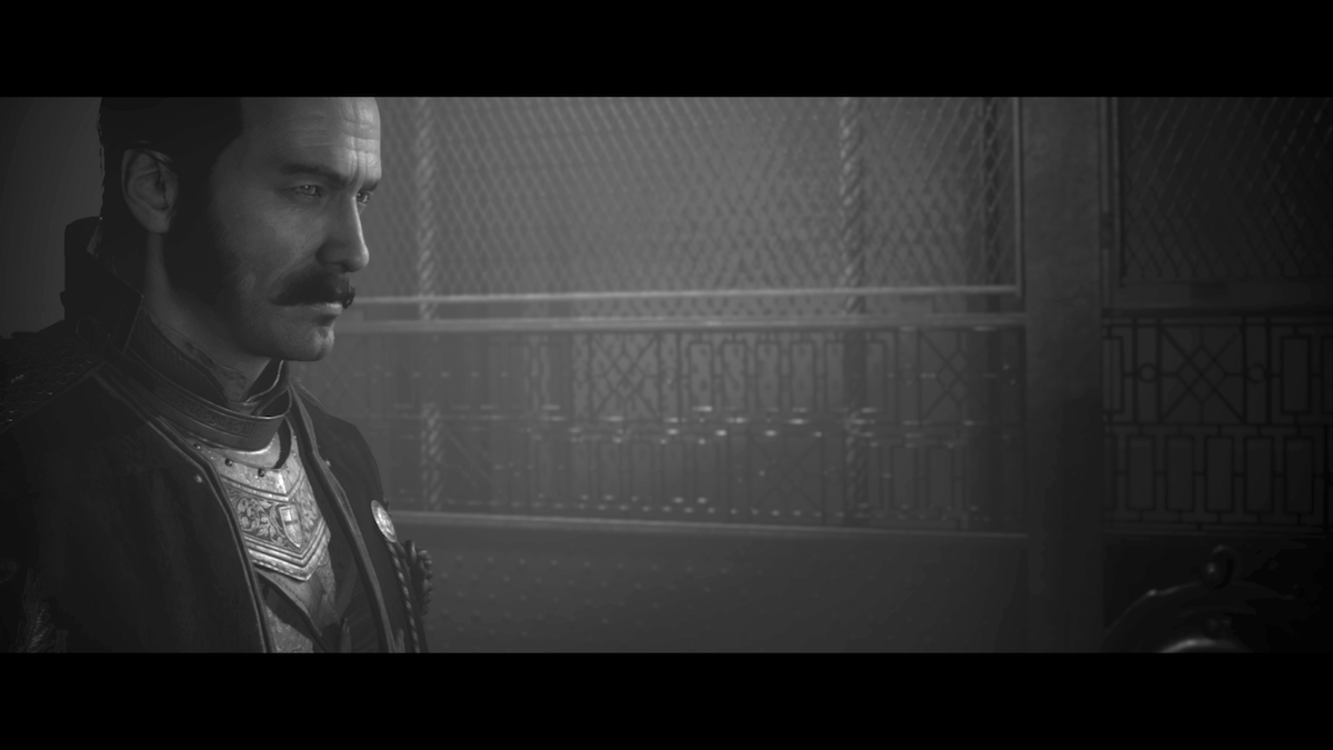 The Order: 1886, shot by Jay Taylor