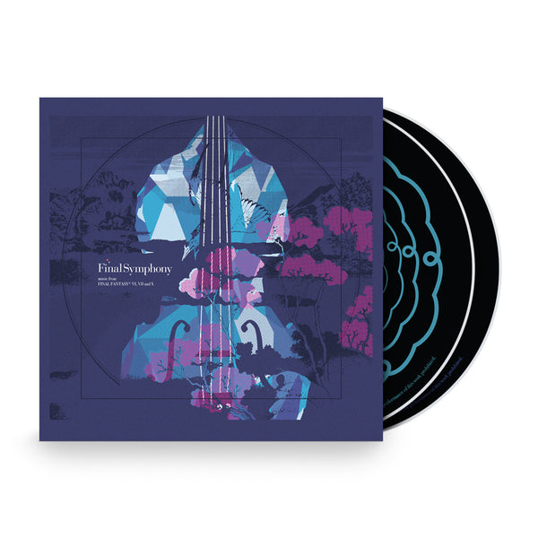 Final Symphony: Deluxe Double CD