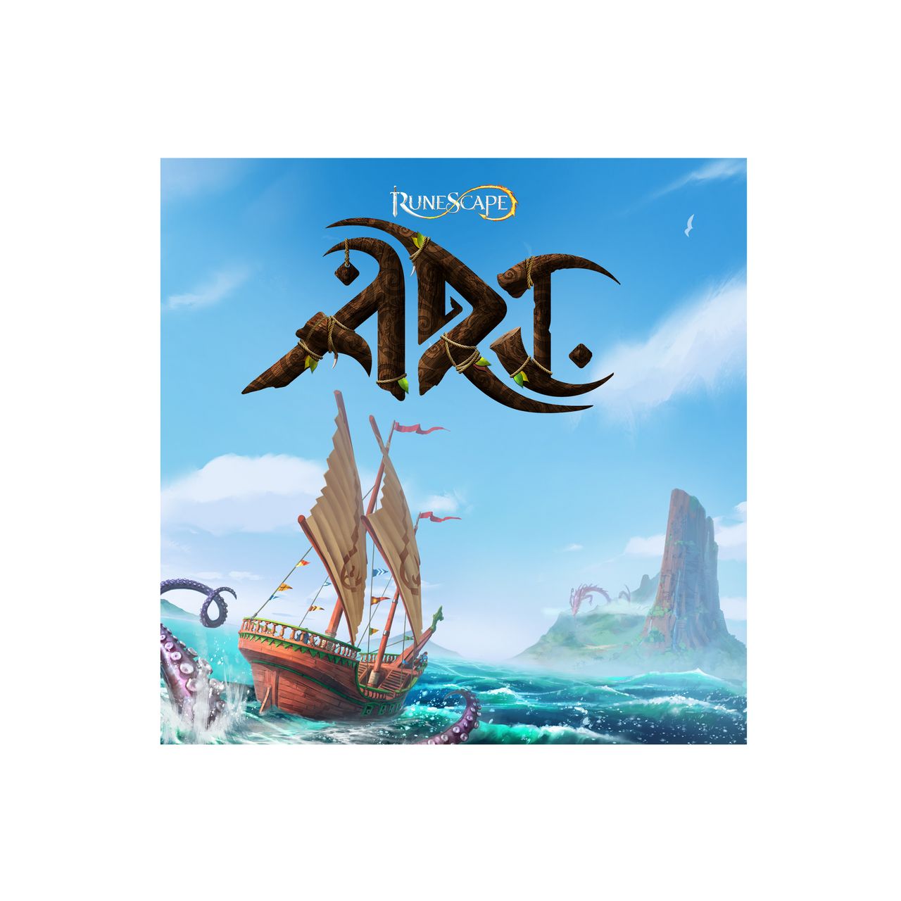 Runescape: The Arc (Original Soundtrack)