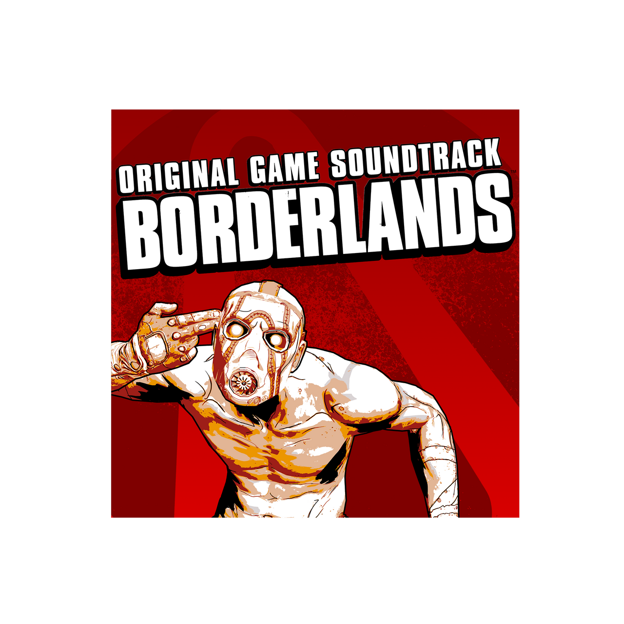 Borderlands (Original Soundtrack)