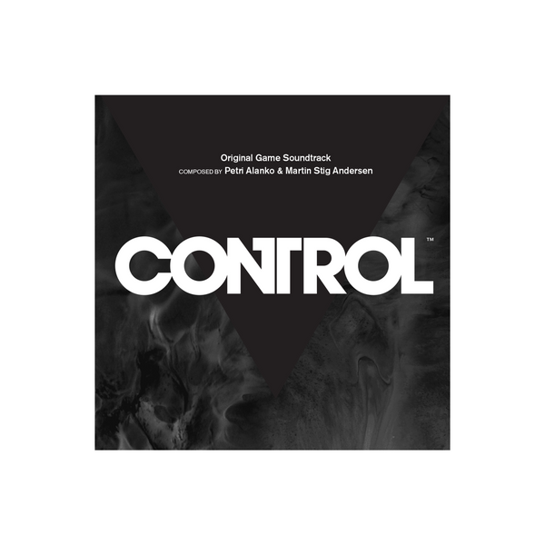 Control (Original Soundtrack)