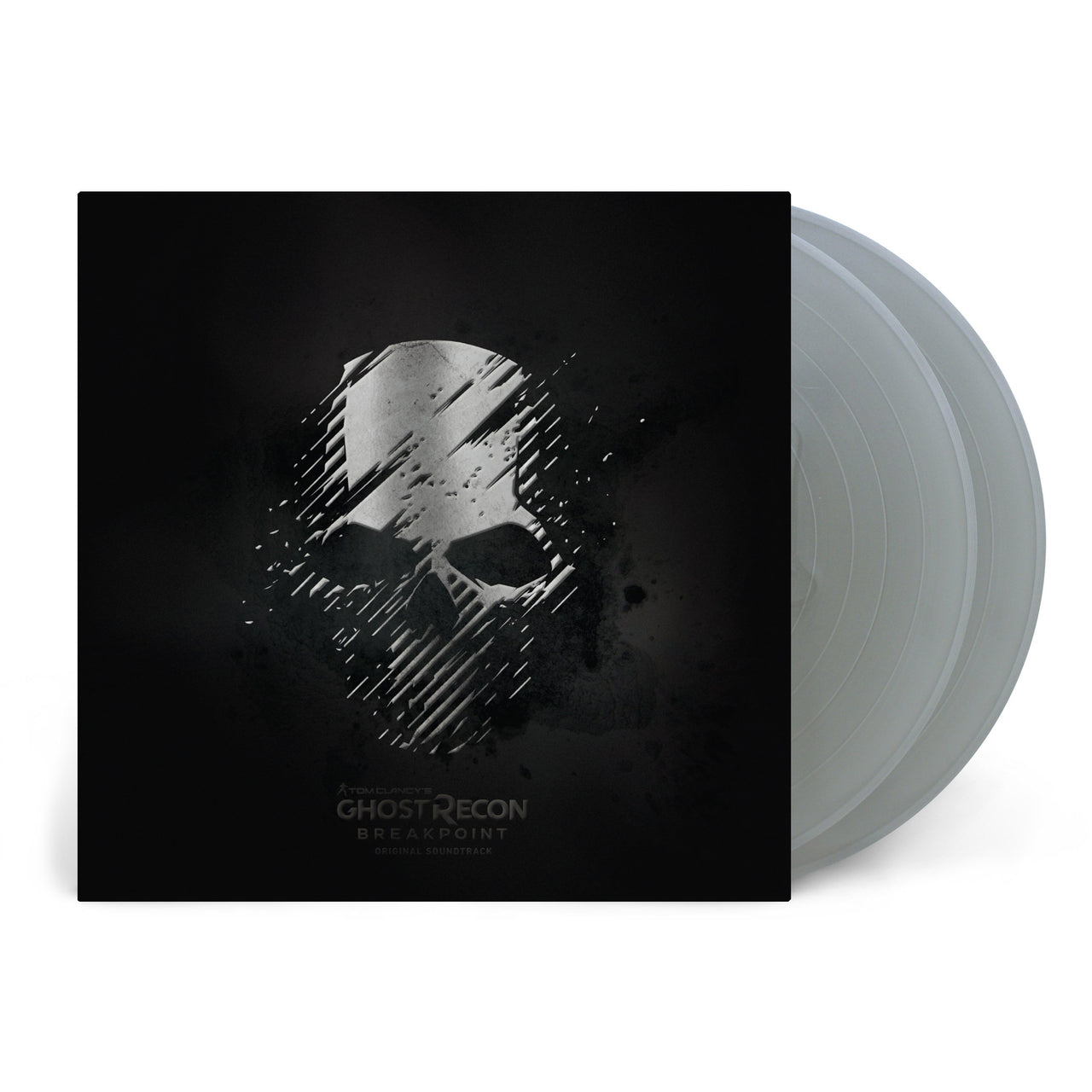 Tom Clancy's Ghost Recon Breakpoint (Deluxe Double Vinyl)