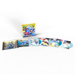 Mega Man 1-11: The Collection (Limited Edition X6LP Boxset)