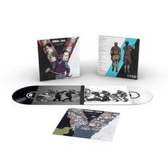 6 Siege: Fifth Anniversary Collection (Deluxe Double Vinyl)