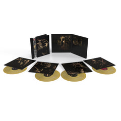 Resident Evil 4 (Limited Edition X4LP Boxset)