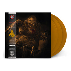 Resident Evil 5 (Limited Edition Deluxe Triple Vinyl)