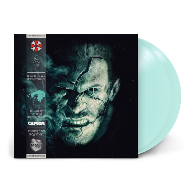 Resident Evil 6 (Limited Edition Deluxe Double Vinyl)