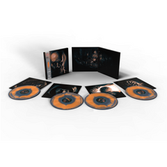 Resident Evil 7: Biohazard (Limited Edition X4LP Boxset)
