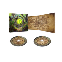 RuneScape: The Orchestral Collection (Double CD & Digital Download)