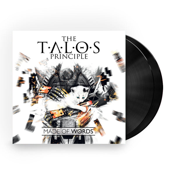 The Talos Principle (Deluxe Double Vinyl)