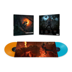 Shadow of the Tomb Raider (Deluxe Double Vinyl)