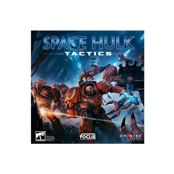 Space Hulk: Tactics (Original Soundtrack)