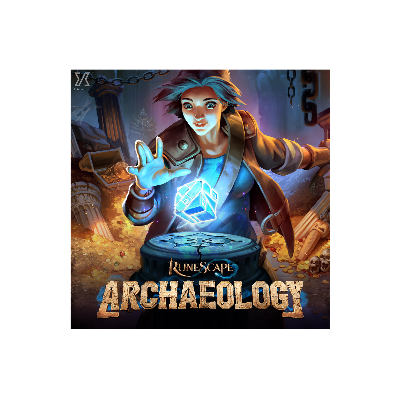RuneScape: Archaeology (Original Soundtrack)