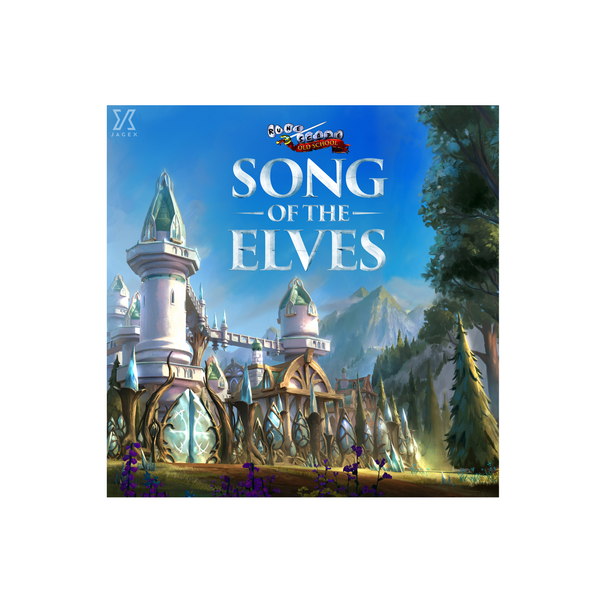RuneScape: Songs Of The Elves (OSRS) (Original Soundtrack)