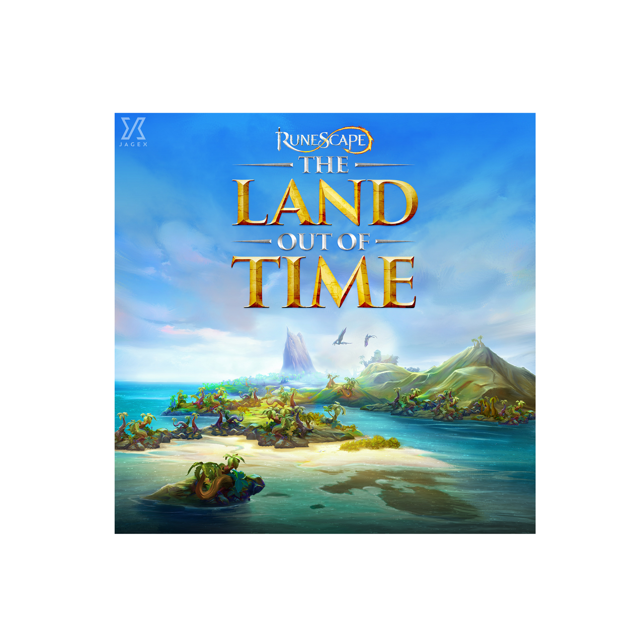 RuneScape: Land Out Of Time (Original Soundtrack)