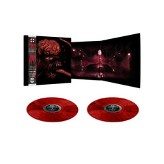 Resident Evil 2 (Limited Edition Deluxe Double Vinyl)