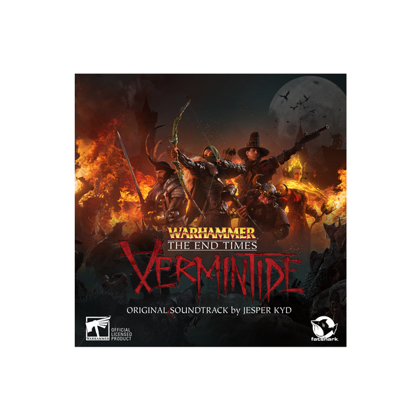 Warhammer: End Times - Vermintide (Original Soundtrack)