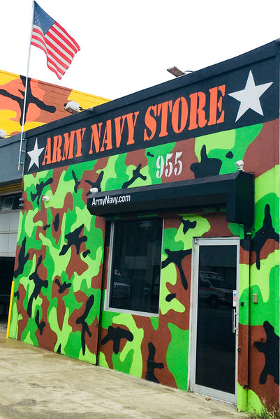 Brooklyn Army Navy Store