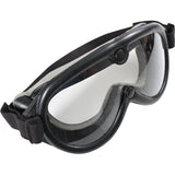 Black - Genuine GI Military Sun-Wind-Dust Goggles