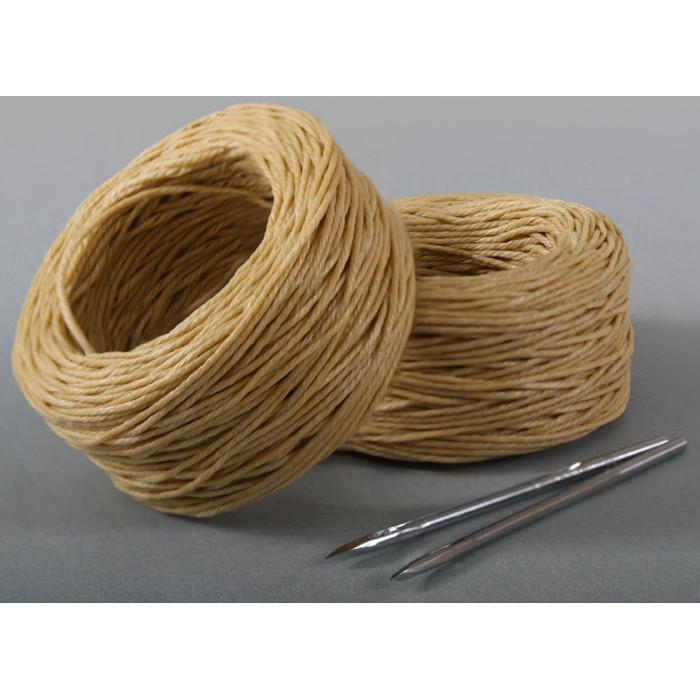 Khaki - Speedy Stitcher Coarse Combination Accessory Kit