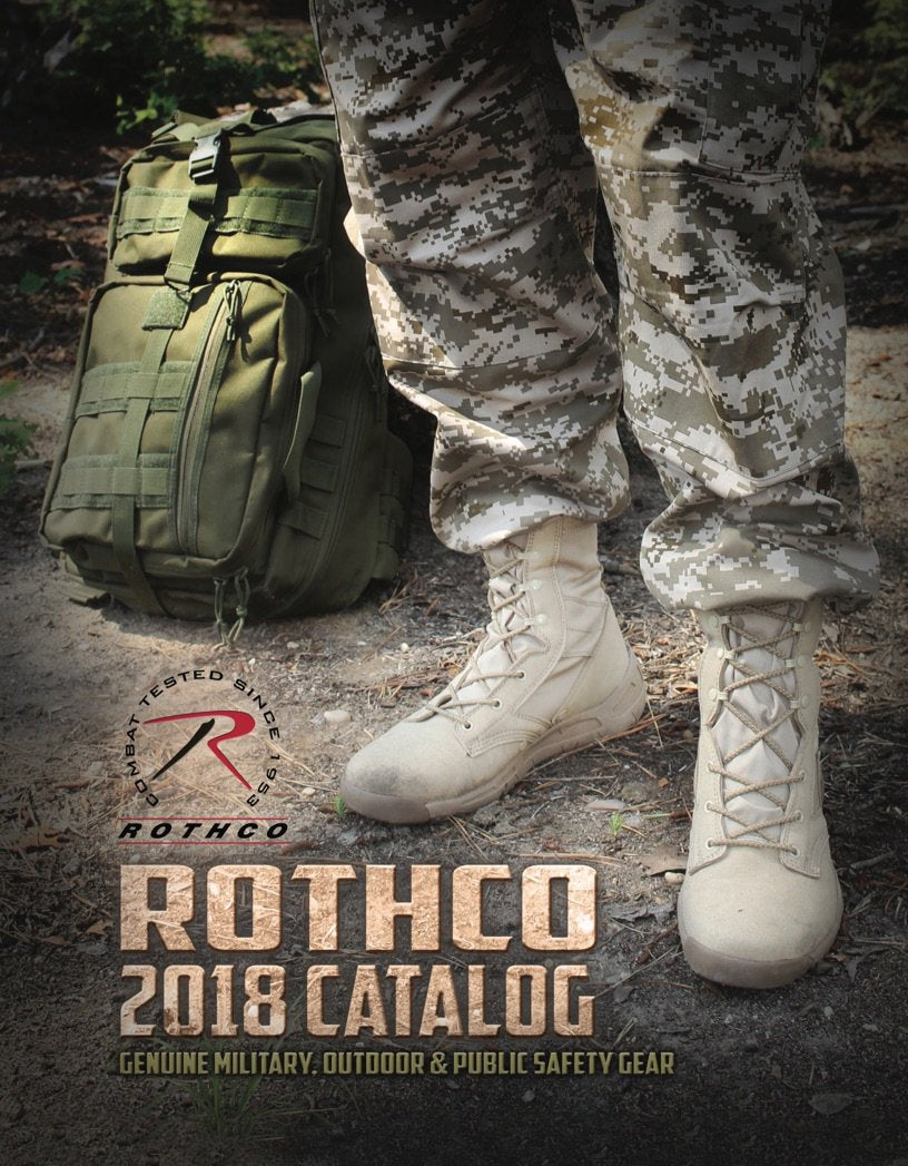 Army Navy Store Catalog