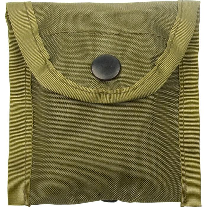 Olive Drab - Army Compass Pouch