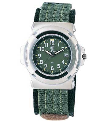 Smith & Wesson Olive Drab - Military Field Watch