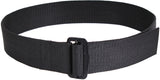 Black - Military Heavy Duty Riggers Belt