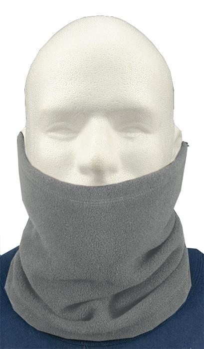 Foliage Green - Polar Fleece Cold Weather Neck Warmer