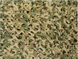 Ultra Lite Killer Kamo Nylon Large Camouflage Netting - 7'-10