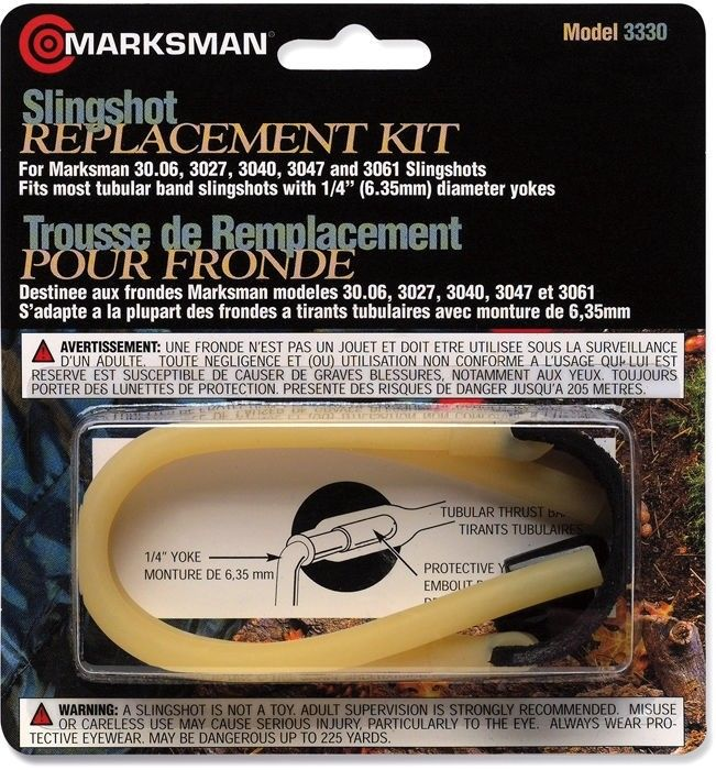 Marksman High Velocity Replacement Kit