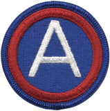 United States Army 3rd Army Insignia Patch