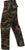 Woodland Camouflage - Military BDU Pants (Polyester/Cotton Twill)
