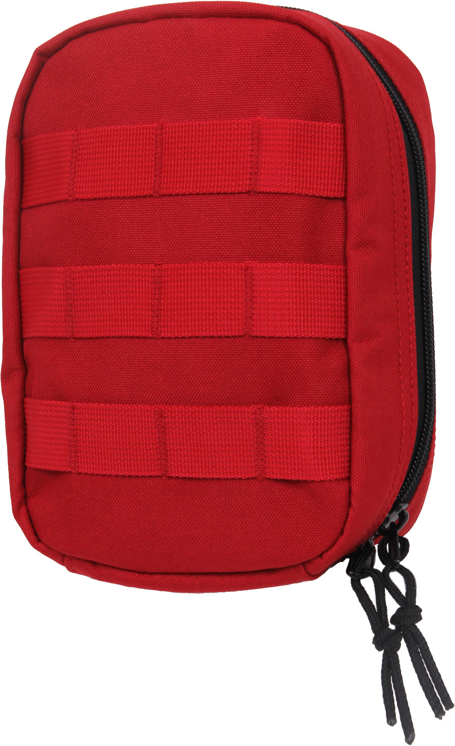 Red - M.O.L.L.E. Tactical First Aid Kit