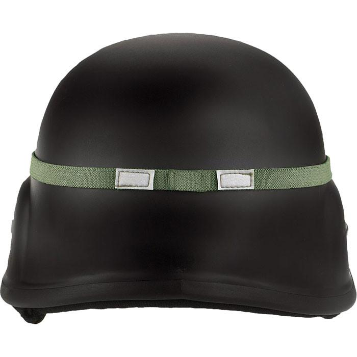 Foliage Green - Military Cat Eyes Helmet Band