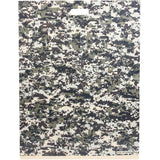ACU Digital Camouflage - Large Size Deluxe Shopping Bags 50 Pack