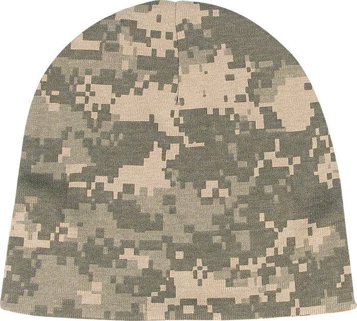 ACU Digital Camouflage - Army Style Infant Crib Cap