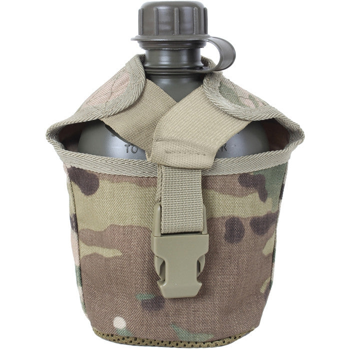 Multicam - MOLLE Compatible Canteen Cover